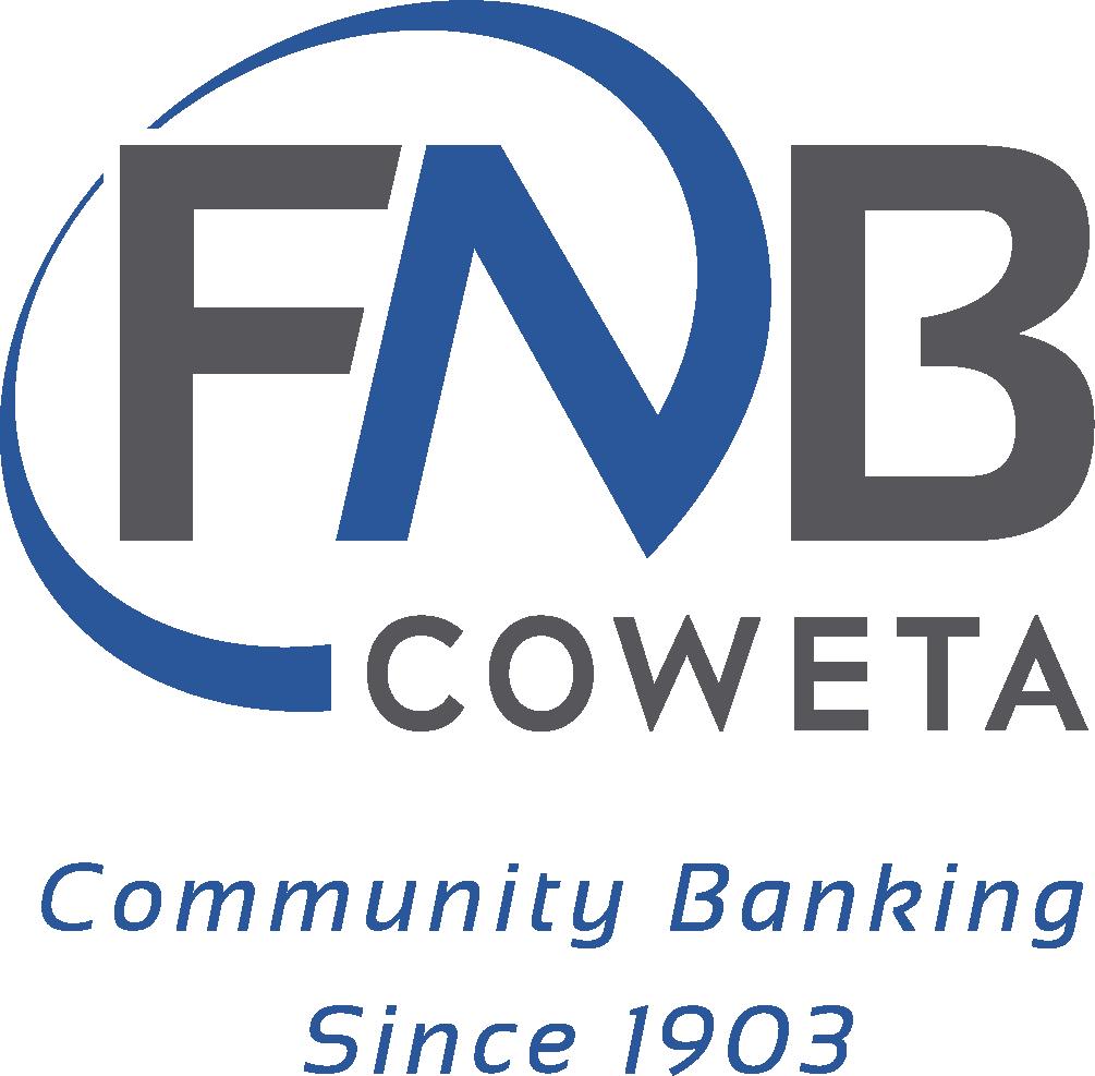 FNB Coweta Logo